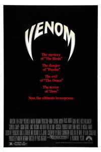 Venom as Howard Anderson