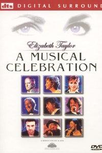 Elizabeth Taylor: A Musical Celebration