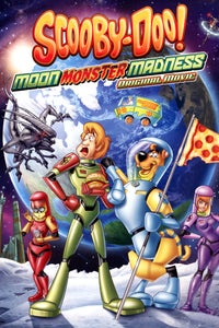Scooby-Doo! Moon Monster Madness as Shaggy Rogers