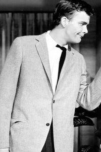 Jim Hutton as Cliff