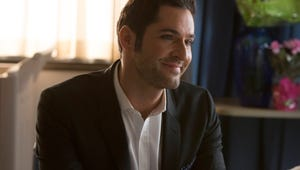 Lucifer's Second Season Is Getting Shorter...With a Devilish Twist