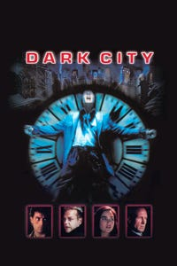 Dark City as Dr. Daniel Schreber