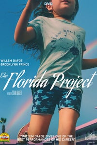 The Florida Project as Bobby