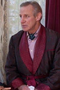 Nicholas Farrell as Nicholas Dunham