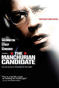 The Manchurian Candidate as Robert Baker
