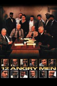 12 Angry Men as Foreman