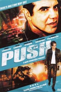 Push as Joe
