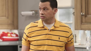 Jon Cryer Is Coming Back to CBS With New Comedy