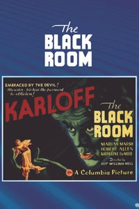 The Black Room as Josef