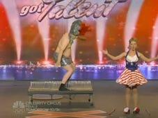 America's Got Talent, Season 3 Episode 5 image