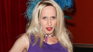 Alexis Arquette, Transgender Actress and Sister of David and Patricia, Dies at 47