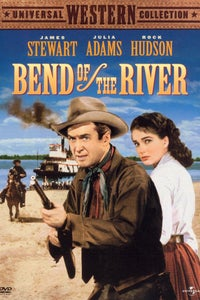 Bend of the River as Barker