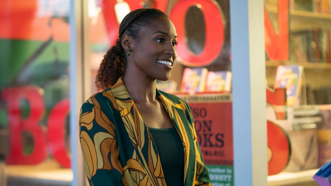Issa Rae, Insecure