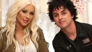 Green Day's Billie Joe Armstrong Joins The Voice