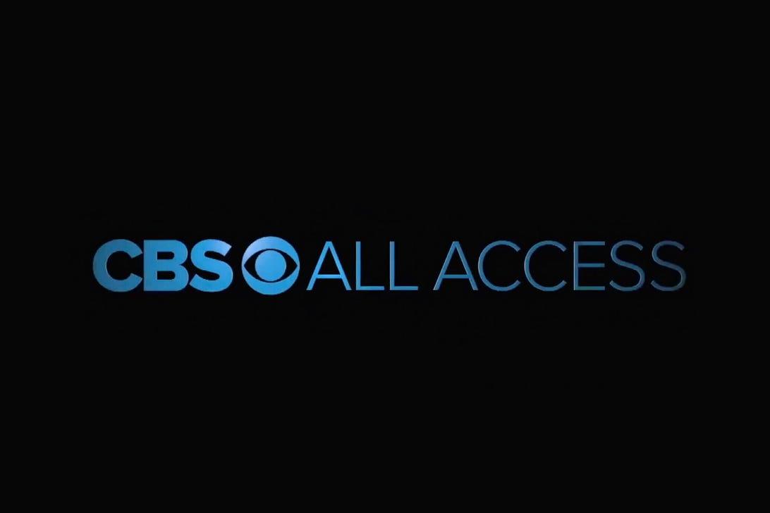 CBS All Access