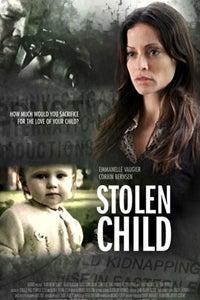 Stolen Child as Tatiana