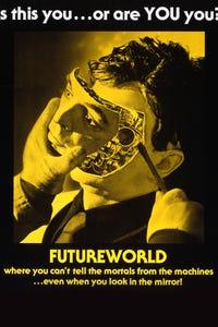 Futureworld as Tracy Ballard