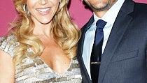 Dexter's Julie Benz Marries