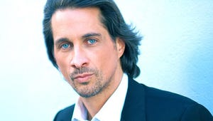 Exclusive: Michael Easton Talks Comic-Con, Credence and General Hospital