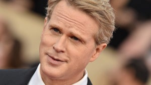 Cary Elwes Shares a Glimpse of his Stranger Things Character