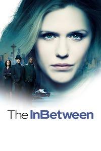 The InBetween as Detective Tom Hackett