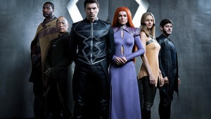 Marvel's Inhumans Premieres This Fall With Back-to-Back Episodes
