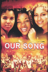 Our Song as Lanisha Brown