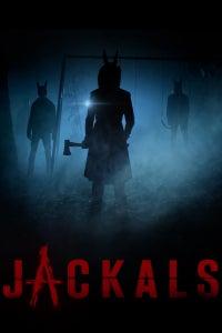 Jackals as Jimmy Levine