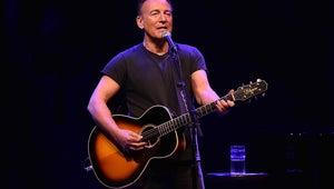 Springsteen on Broadway? More Like Springsteen on Netflix