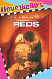 Reds as Louise Bryant