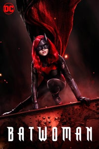 Batwoman as Ryan Wilder/Batwoman
