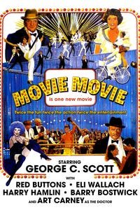 Movie, Movie as Gloves Malloy/Spats Baxter