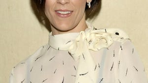Once Upon a Time Scoop: Annabeth Gish Joins Season 2 in Howling Role