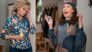 Here's When Grace and Frankie Season 6 Premieres