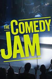 The Comedy Jam