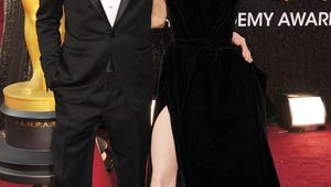 Brangelina, Zac Efron, Jim Carrey Among Academy Awards Presenters