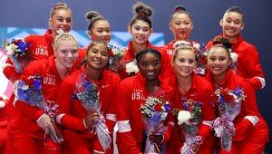 2021 Tokyo Olympics: When to Watch the USA Gymnastics Teams