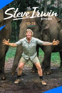 The Steve Irwin Story as himself