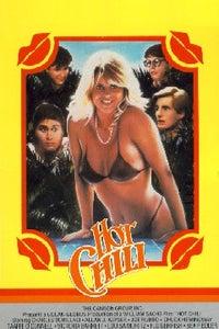 Hot Chili as Mrs. Lieberman