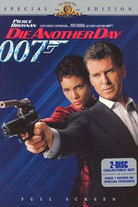 Die Another Day as Zao