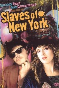Slaves of New York as Wilfredo