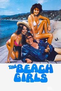 The Beach Girls as Mrs. Brinker