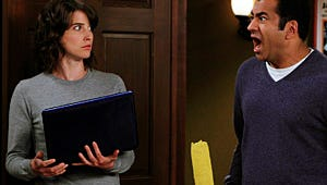 How I Met Your Mother's Kal Penn: Kevin and Robin Are a Fun Match