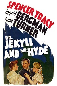 Dr. Jekyll and Mr. Hyde as Dr. Harry Jekyll/Mr. Hyde