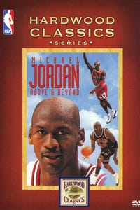 Michael Jordan: Above & Beyond