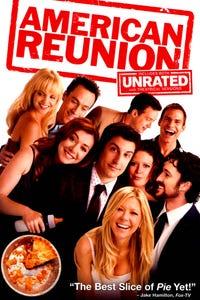 American Reunion as Jessica