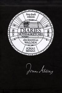 Walden - Diaries Notes and Sketches