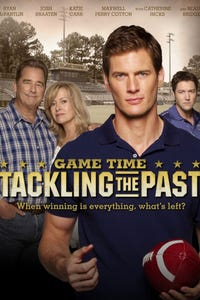 Game Time: Tackling the Past as Jake Walker