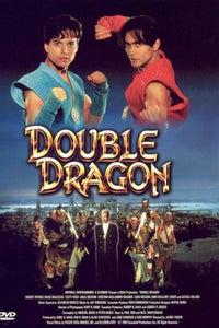 Double Dragon as Koga Shuko