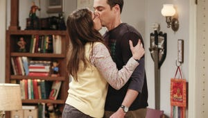 The Big Bang Theory's Best Sex Scenes (Yes, Really)